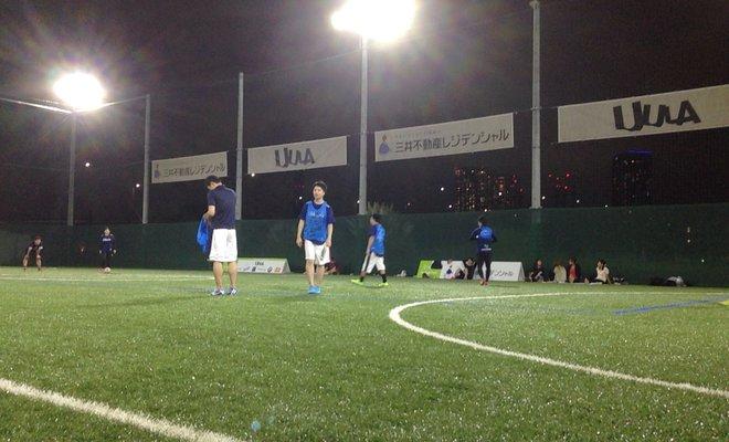 MIFAフットボールパーク