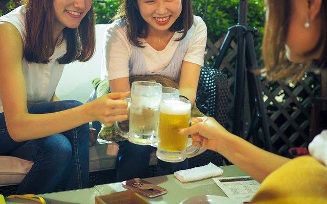 kawara cafe 東急百貨店