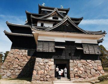 【全国日本の城めぐり】お城好きがあなたに教える!日本中にある素敵なお城を紹介します!