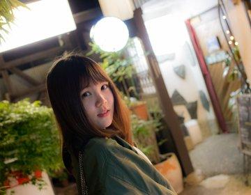 名古屋の昭和を感じる飲み屋横丁「ボンボンセンター」に行ってみた♡