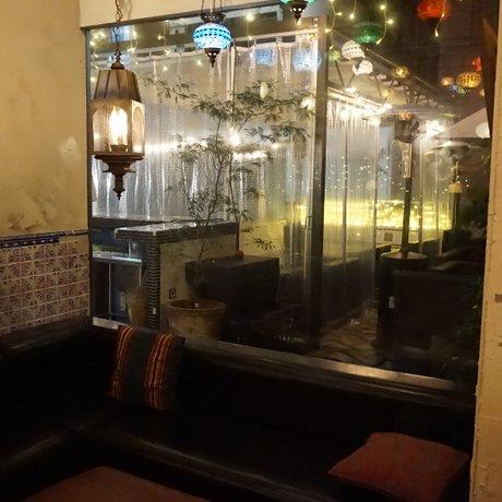 Cafe BOHEMIA