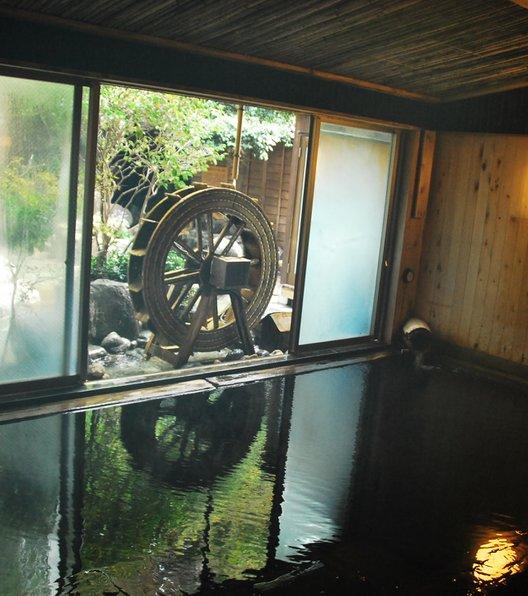 深大寺温泉 湯守の里