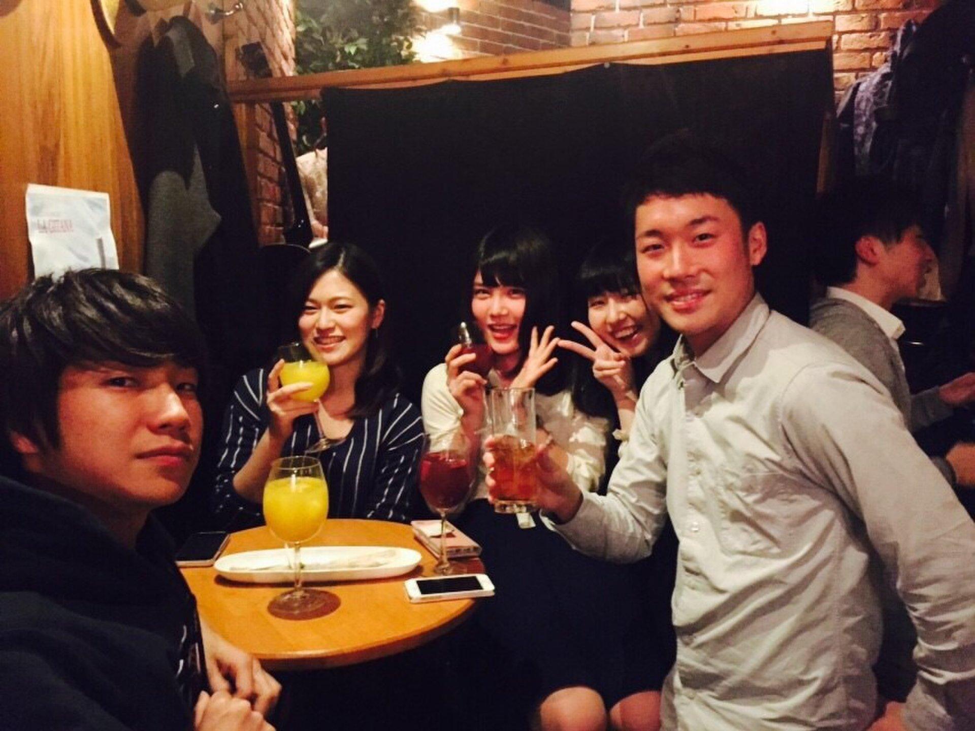 【恵比寿・代官山のBARで楽しもう!】『BAL HARA』でおしゃれにワインを飲んじゃおう♪