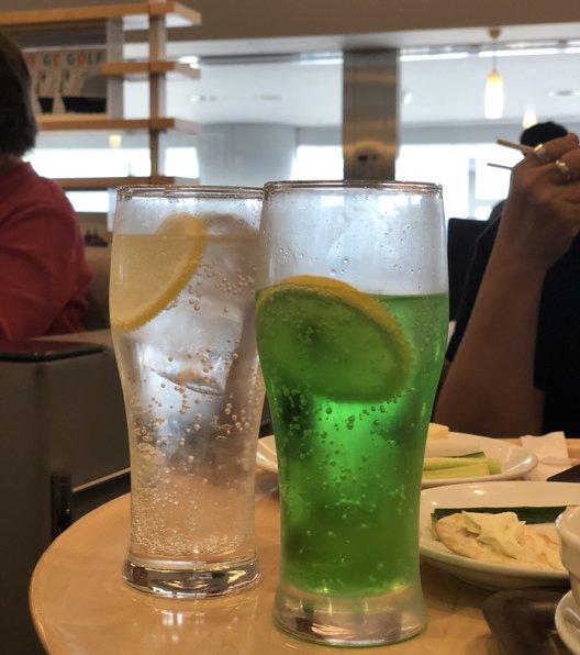 デルタ・スカイクラブ・ラウンジ 成田空港第1ターミナル