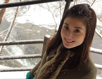 都内からたった2時間で雪景色⭐︎別世界の玉原へ⭐︎その2