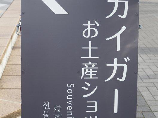 三島スカイウォークショップ
