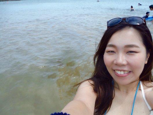 外浦海水浴場
