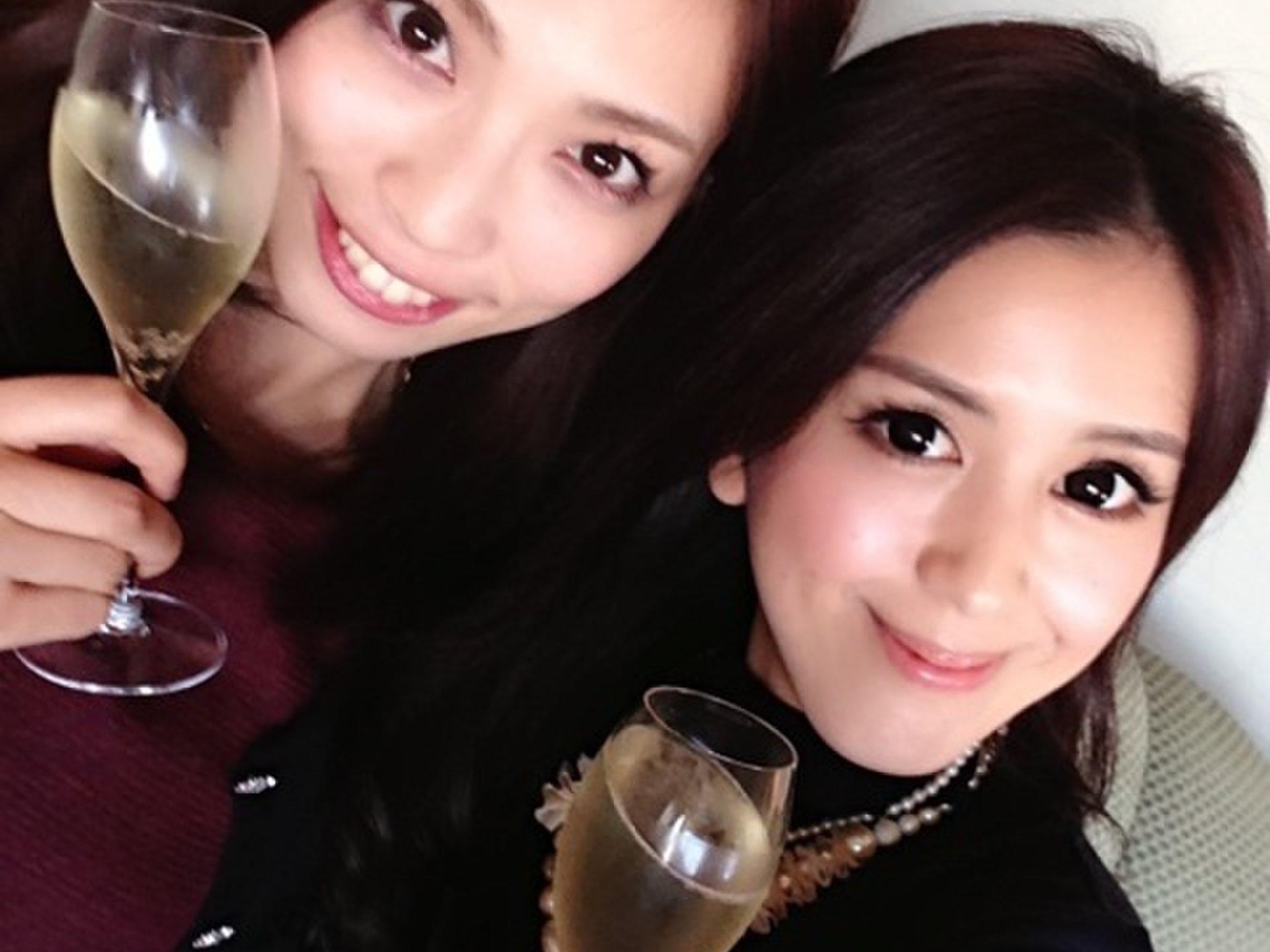 ホテル椿山荘東京の「ル・ジャルダン」でアフタヌーンティー女子会!