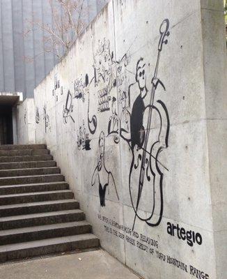音の美術館 アルテジオ