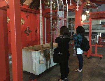 【夜の巷を徘徊〜新宿〜】九州料理のあとは!夜の花園神社と魅惑のゴールデン街へ!