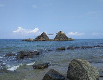 お出かけでもデートでもこれで決まり!~福岡県糸島市よりフォトジェニックな自然を巡るプラン~