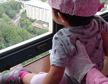 今こそ子連れで東京タワーへ