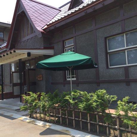 スターバックスコーヒー 弘前公園前店