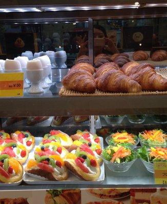 洋菓子 きのとや 大通公園店