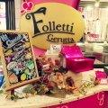 Folletti Gerutta (フォレッティ・ジェルッタ)