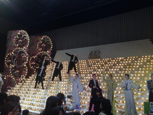 東京国際フォーラム 展示ホール