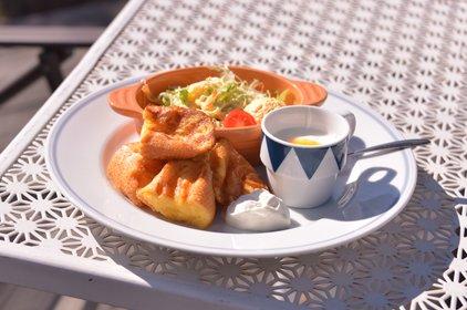 ニワ カフェ (niwa cafe)