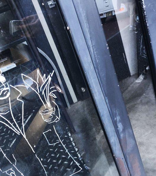ストリーマーコーヒーカンパニー 原宿店