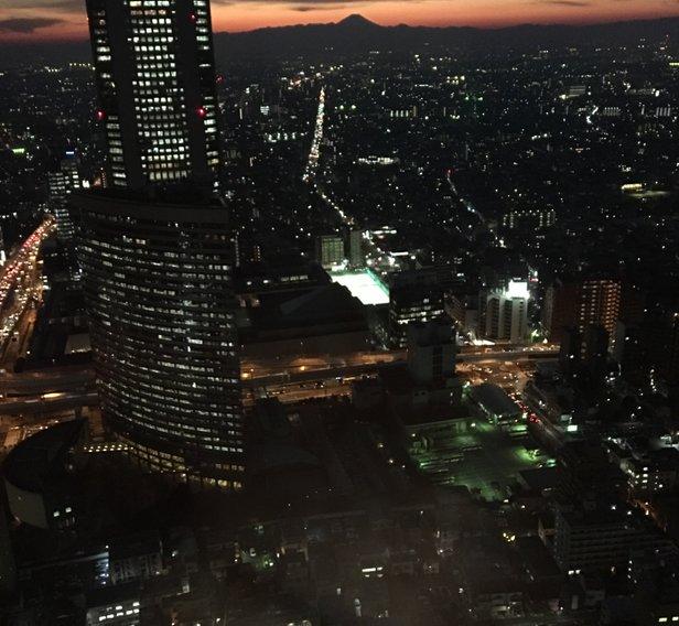 パークハイアット 東京