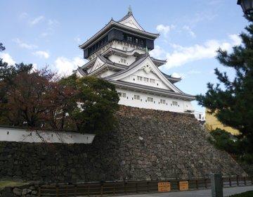 【北九州市】小倉のランドマーク!小倉城に行ってきた!