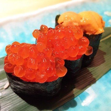 和食・個室・ワインと寿司-IBUKI-一颯 銀座店