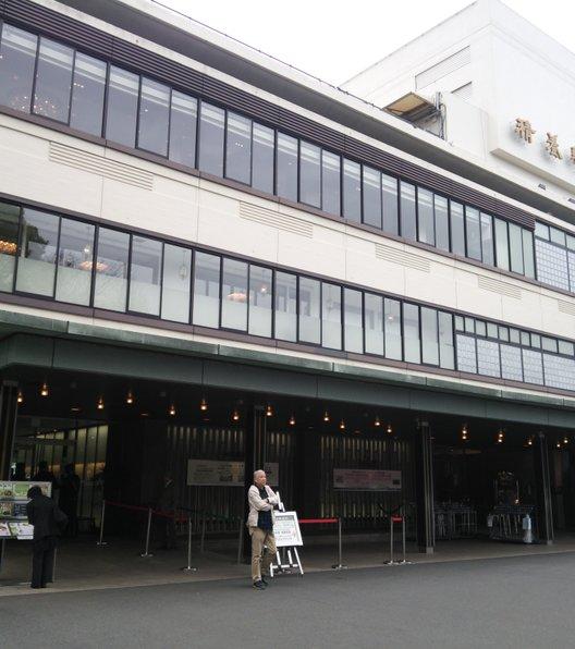 上野 精養軒 バンケットルーム