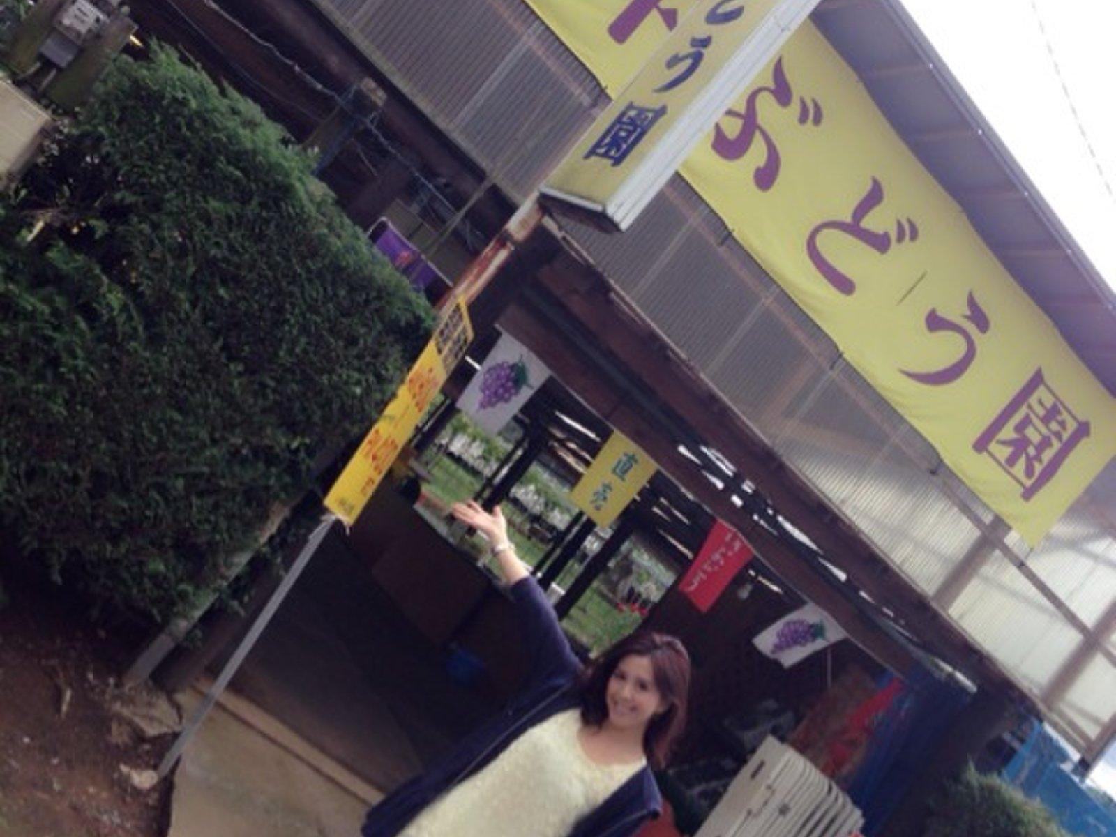 桜井ぶどう園