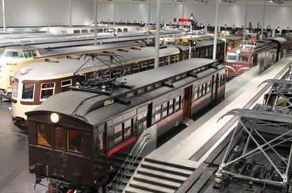 リニア 鉄道館