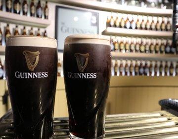 【ダブリンギネスストアハウス】アイルランドダブリンで人気、ギネス工場見学ツアーに参加してみた♡