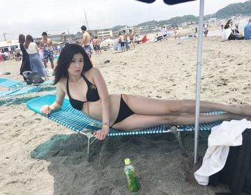 由比ガ浜海水浴場⭐︎近い⭐︎便利⭐︎毎年由比ヶ浜へ行くあかりんのセレクト⭐︎