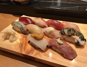 【沖縄・国際通り】食べログ★3.5超え!寿司&沖縄料理の欲張りはしごプラン♪