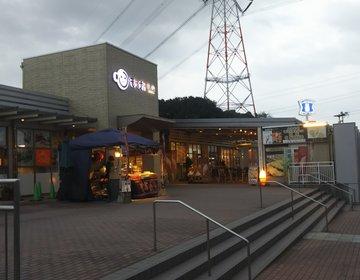 九州島内を高速バスで移動するあなたへ!基山パーキングエリアのグルメ・お土産をご紹介します♪