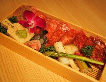【大人の隠れ家】肉亭ふたごでお肉の玉手箱やお肉のコース料理堪能!デートにもおすすめ♡