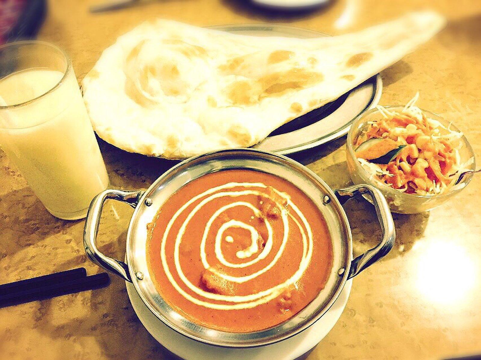 インド・ネパール料理 ヒマラヤ