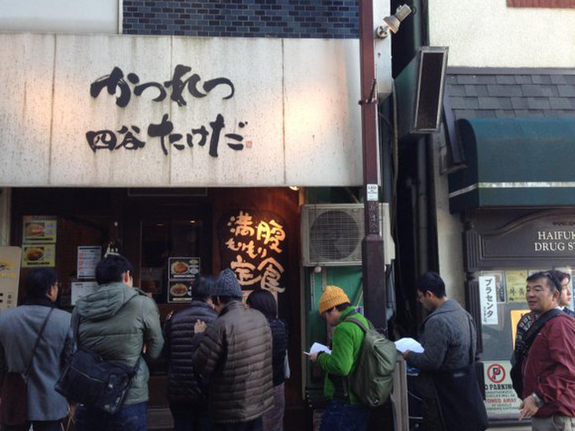 【ダイエットは終了】東京都内人気過ぎて行列のできる高カロリーだけどおいしいお店4選