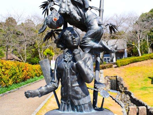 辻川山公園