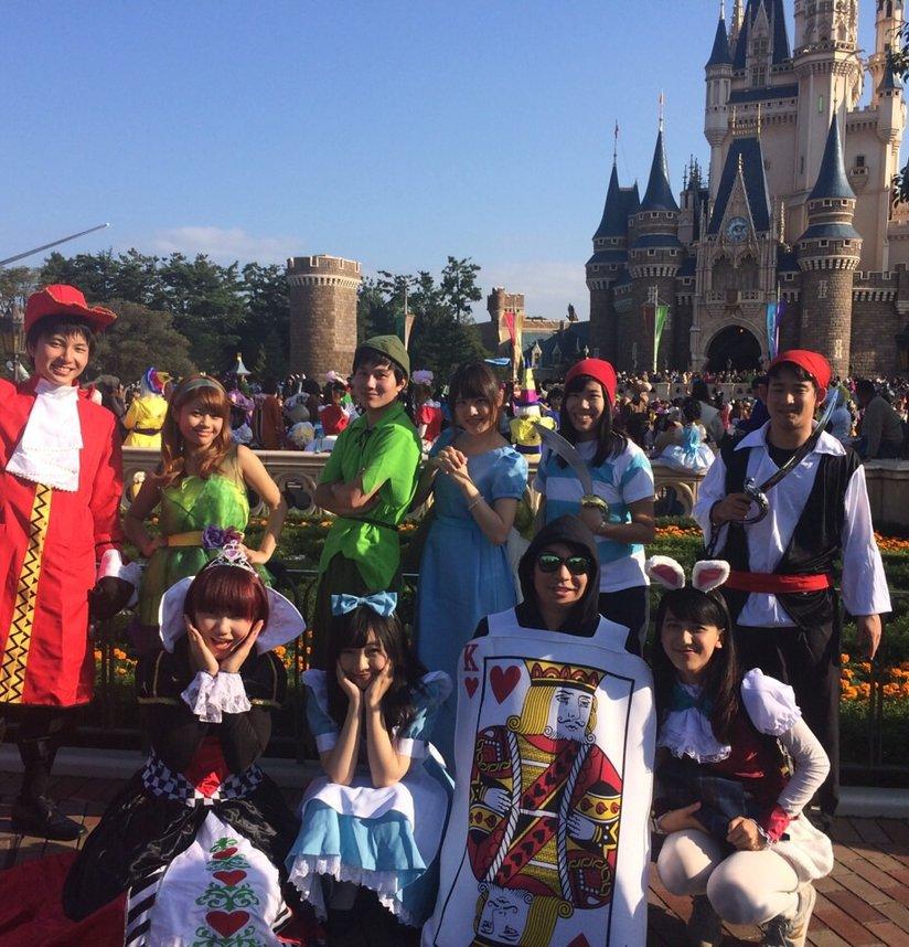 シンデレラ城 (Cinderella Castle)
