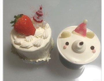 【早稲田生必見】早稲田近郊でサプライズにぴったり。!おすすめケーキ店
