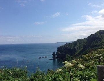 【北海道・積丹〜小樽】弾丸ツアー日帰り600キロ夏をギュッと詰め込んでみました!