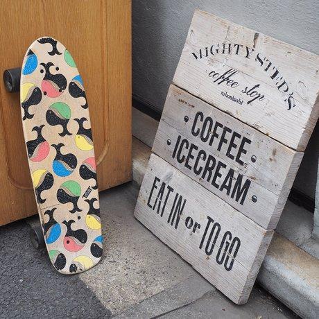 マイティ ステップ コーヒー ストップ