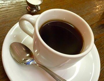 【神田でコーヒーブレイクしたくなったらどうしよう?】高架下神田珈琲園へ