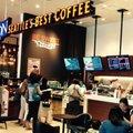 シナボン・シアトルズベストコーヒー コクーンシティ店