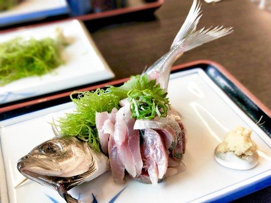 第一富士丸食堂