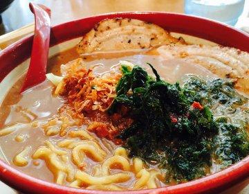 【海浜幕張】学生必見!おすすめの、安くて美味しいイタリアンとラーメン!