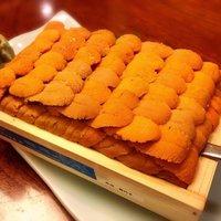 【旬の今こそ食べたい♡】都内でおいしいウニが食べられるお店6選!