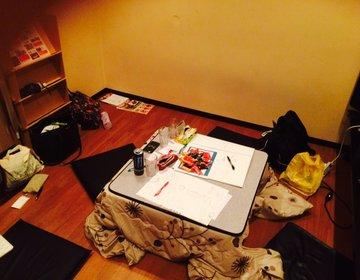 学生必見!グループワークや話し合いでオールになってしまった時の勉強・作業スポット(新宿・高田馬場)