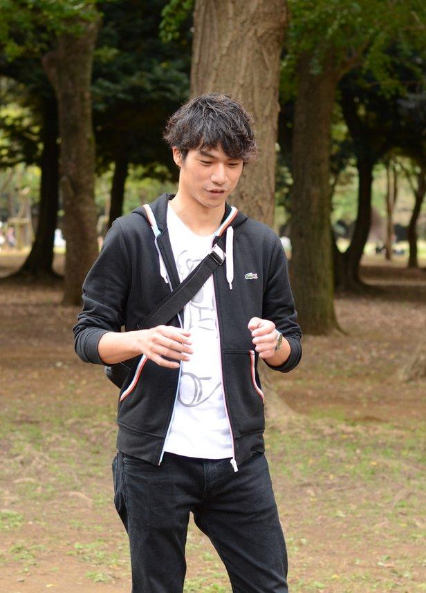 代々木公園 (Yoyogi Park)