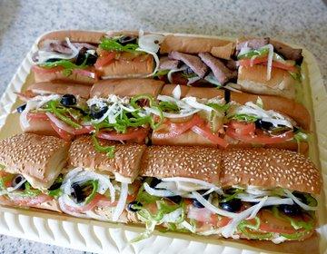 【サブウェイ店長代理がカスタムトッピングを教えてくれた】サブウェイのおすすめサンドイッチ三選