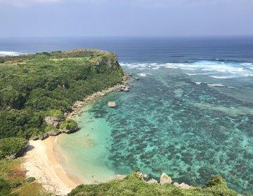 【沖縄】車で行ける離島「浜比嘉島」が穴場リゾートすぎる!