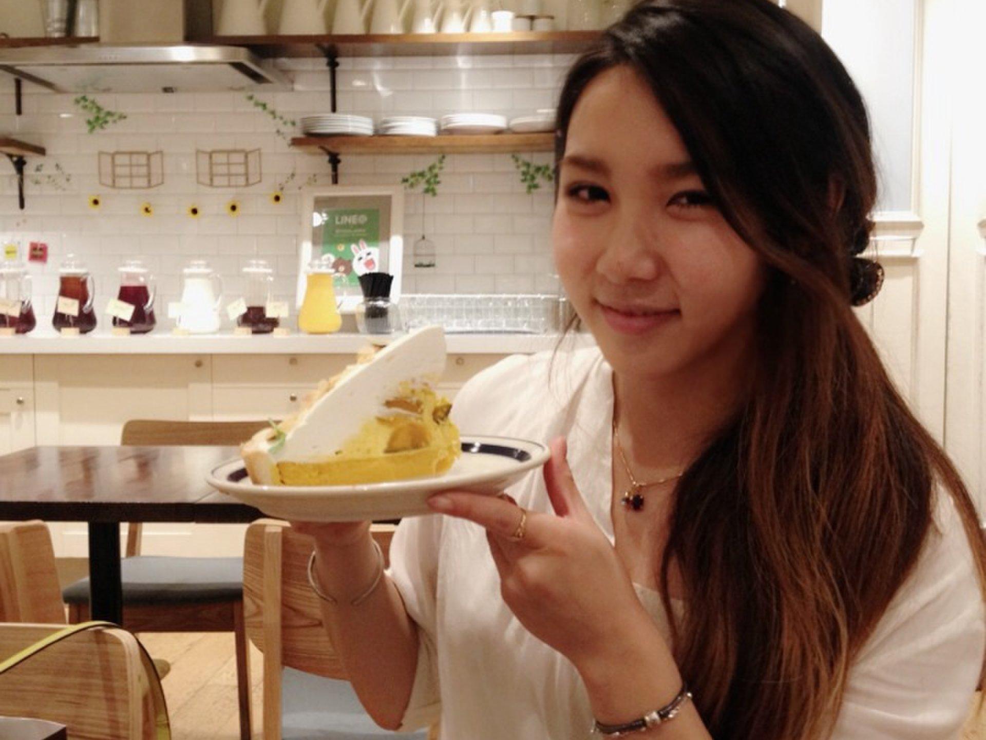 家カフェ❤︎スノーアイス・野菜タルト&ドリンクバーが楽しめる◆無料WIFI有‼︎【新宿駅直結】